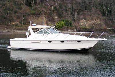 1994 Tiara Yachts 3100 Open