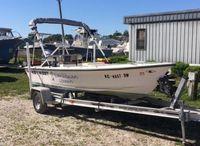 2004 Key West 1520 Explorer