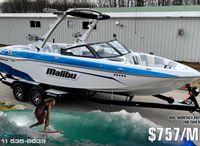 2021 Malibu Wakesetter Lsv 23