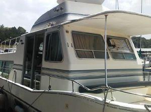 1993 Holiday Mansion Mediteranian Barracuda