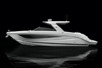 2022 Sea Ray 400 SLX