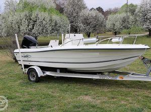 2004 Sea Boss 190 Center Console