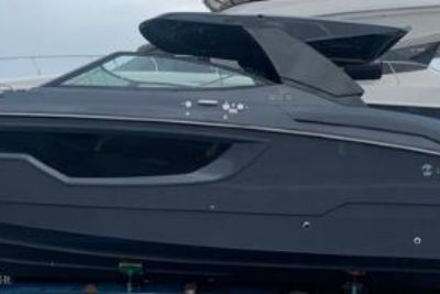 2021 Cruisers Yachts 38 GLS OB SOUTH BEACH