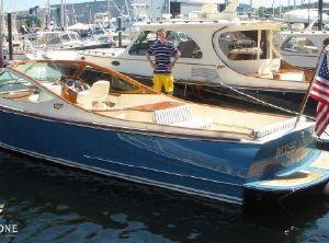 2005 Hinckley Talaria 29 R