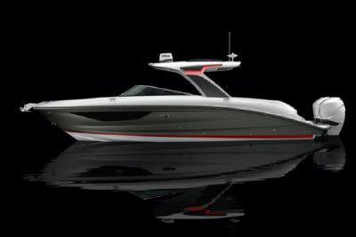 2022 Sea Ray 350 SLX OB