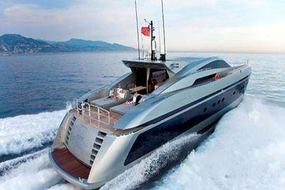 2021 Offshore Yachts Euro Style Catamaran