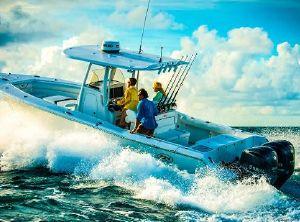 2022 Sea Hunt Gamefish 30