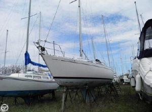 1984 Argonautica Cruz Del Sur