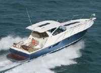 2021 Tiara Yachts 39 Open