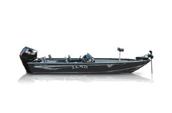 2022 Lund 2075 Pro-V Bass XS