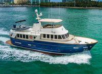 2009 Sea Spirit Long Range Cruiser