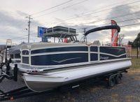 2021 Premier 230 SunSation RL (Bed Boat)