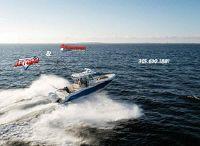 2022 Boston Whaler 330 Outrage