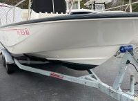 2018 Boston Whaler 210 Montauk