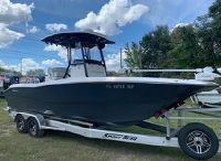 2020 Sea Cat 260 Hybrid
