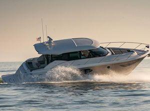 2021 Tiara Yachts 49 Coupe