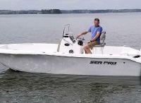 2022 Sea Pro 199
