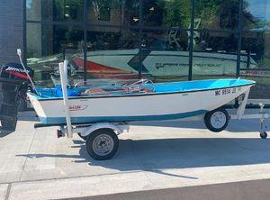 1971 Boston Whaler Sourpus