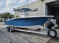 2021 Sea Pro 259