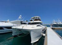 2016 Aquila 44 Power Catamaran