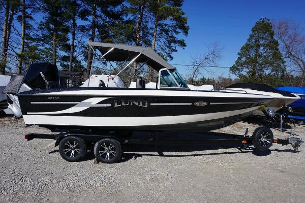 Lund Boats For Sale In Ohio By Dealer Boat Trader