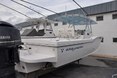 2019 Ocean Master 336 CC