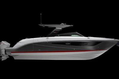 2022 Sea Ray 400 SLX OB