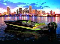 2022 Pantera 30 Day Yacht
