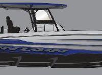 2021 Fountain 38 SC