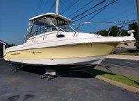 2004 Aquasport 275 Explorer