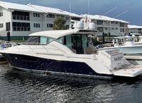 2017 Tiara Yachts Coupe