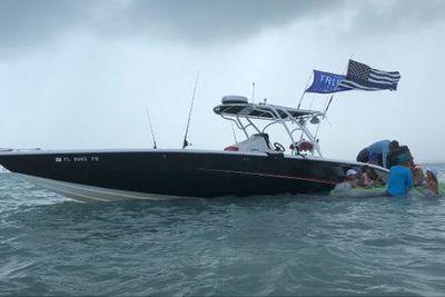 2006 Carrera Boats 36