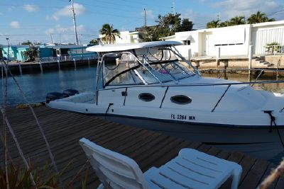 Hydra-sports Vector boats for sale in Leeds - Boat Trader