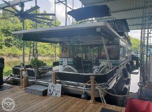 1993 Sumerset Houseboats 7016