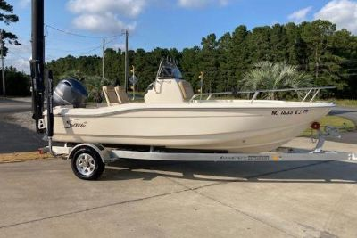 2019 Scout 175 Sport Fish