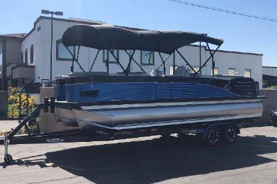 2022 Avalon 2585 Catalina QL
