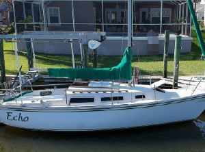 Catalina 25 boats for sale - Boat Trader