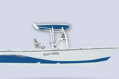 2022 Blue Wave 2800 Pure Hybrid