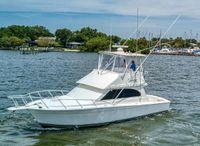 2004 Egg Harbor Sport Yacht