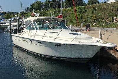1995 Tiara Yachts 31 Open