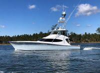 2021 Hatteras GT65 Carolina
