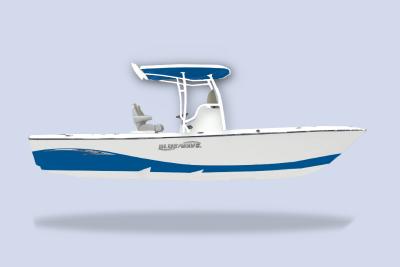 2022 Blue Wave 2800 Makaira