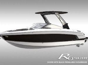 2022 Cobalt Surf Series R6
