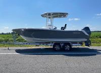 2021 Tidewater 220 CC Adventure
