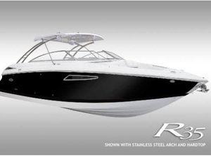 2022 Cobalt R Series R35