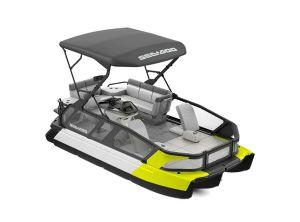 2022 Sea-Doo Sport Boats Switch® Sport 18 - 230 hp