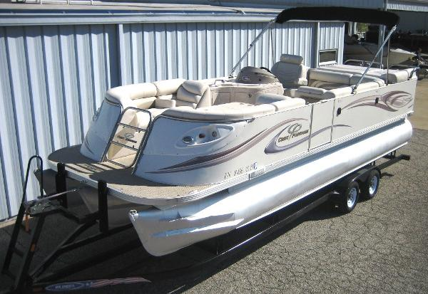Crest boats for sale in Indiana - Boat Trader