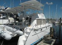 2005 PDQ 34 Power Catamaran