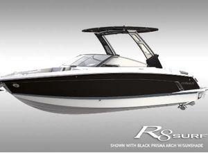 2022 Cobalt Surf Series R8
