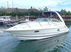 2002 Doral 250 SE